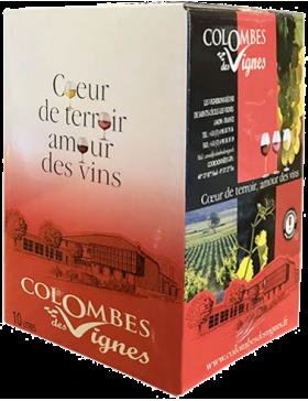 AOP Côtes-du-Rhône - Rosé...